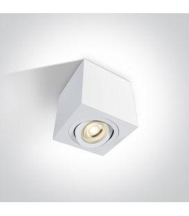 Kattovalaisin White 12105AC/W