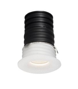 1W LED Alasvalo TINY White Ø1.6 IP44 8035601