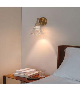 Sieninis šviestuvas VENETO Gold 05-7588-DO-DO