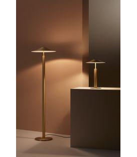 14.9W LED Stalinis šviestuvas Gold 0-7742-DN-DN
