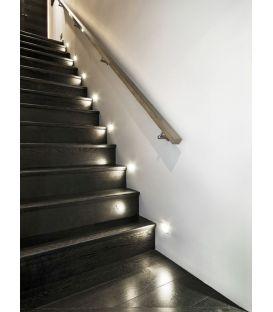 Seinävalaisin TERRA LED 23102