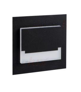 0.8W LED Alasvalo SABIK MINI Black 29855