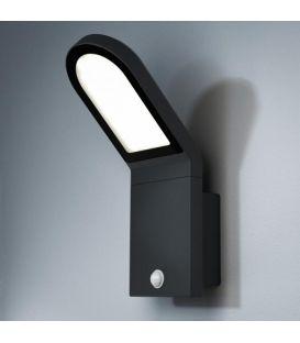 Sensorinis LED prožektorius XL Silver IP44 30063 XLED2XL(AL)