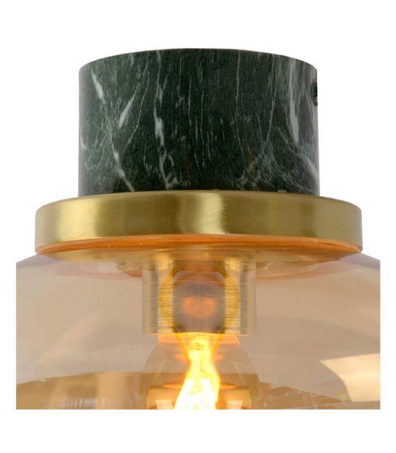 Lubinis šviestuvas LORENA Opal IP44 03140/23/61
