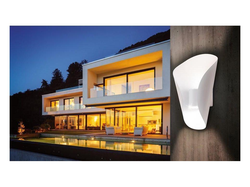 Modernit valaistusratkaisut puutarhaan