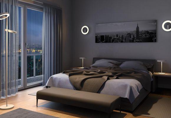 Smart Lighting – interaktiivinen valaistusratkaisu